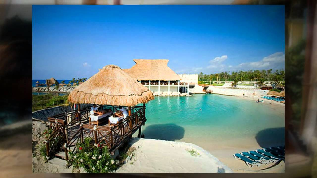 Mexico Weddings Occidental Grand Xcaret Wedding Location