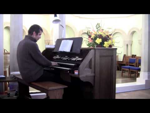 Compton Small Church Pipe Organs - a miscellany by Chris Lawton