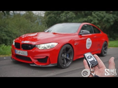 ACS4 Sport - Have AC Schnitzer Improved the BMW M4?