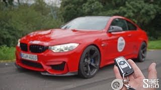 Is the AC Schnitzer ACS4 Sport an Improved M4?