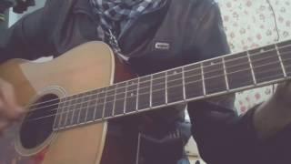 Lạc Nhau Có Phải Muôn Đời [ Erik - st.319 ] cover Guitar Michael Hau
