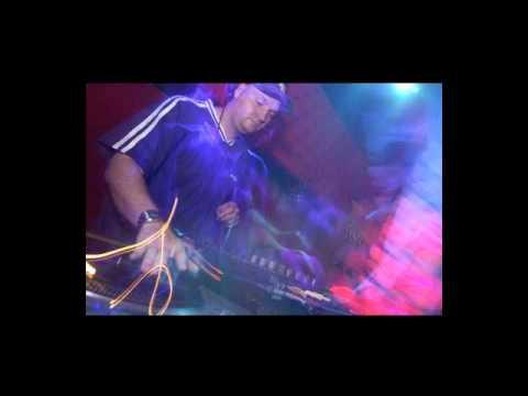 Fort Knox Five ft Afrikaa Bambaataa - Shift (DJ Dan and Mike Balance Remix)