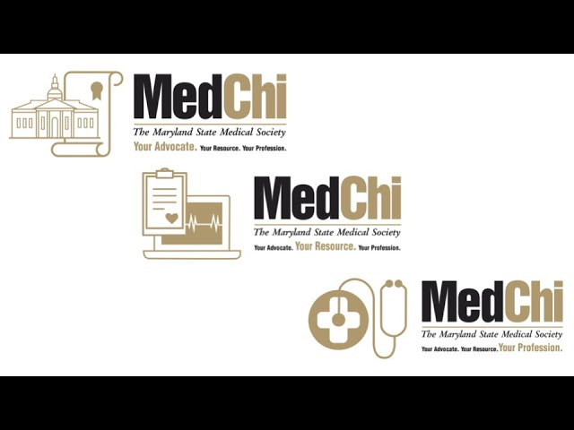 What's New with MedChi?