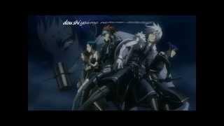 D. Gray-Man Anime Review