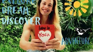 Love is Yoga w/ Shilo Smart