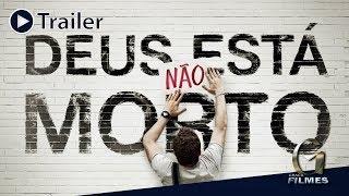#DeusNaoEstaMorto - Trailer Oficial [Disponível em DVD]