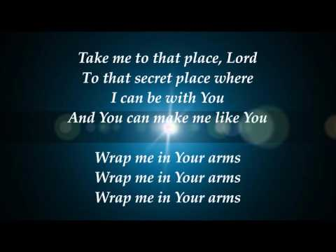 Wrap Me In Your Arms Lyrics -- Freddy Rodriguez