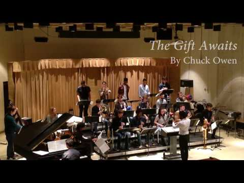 Four O'Clock Lab Band Fall 2016