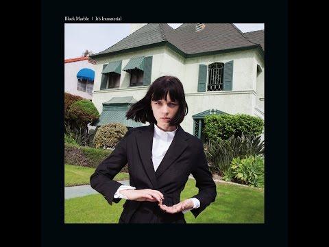 Black Marble - It's Immaterial (Full Album)