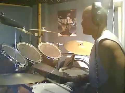 La grange zz top drum cover youtube - Zz top la grange drum cover ...