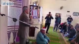 بالفيديو : مدير أمن سوهاج يؤكد تواصل الحملات الأمنية بالقرية لحين تطهيرها من العناصر الإجرامية