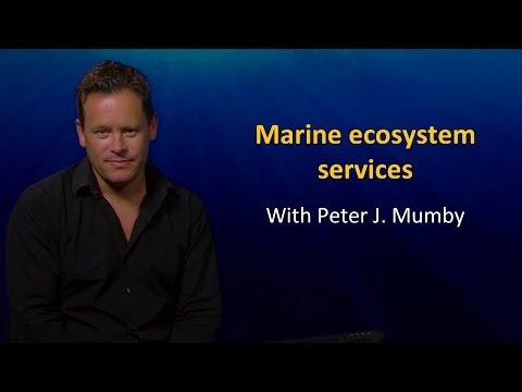UQx TROPICS101x 5.1.1 Intro to Marine Ecosystem Services