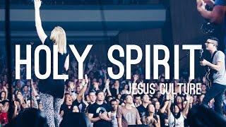 Jesus Culture - Holy Spirit (subtitulado en español)