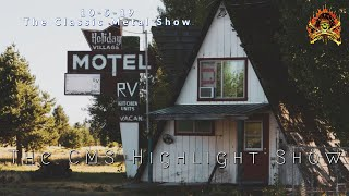 The CMS Highlight Show From 10-5-19