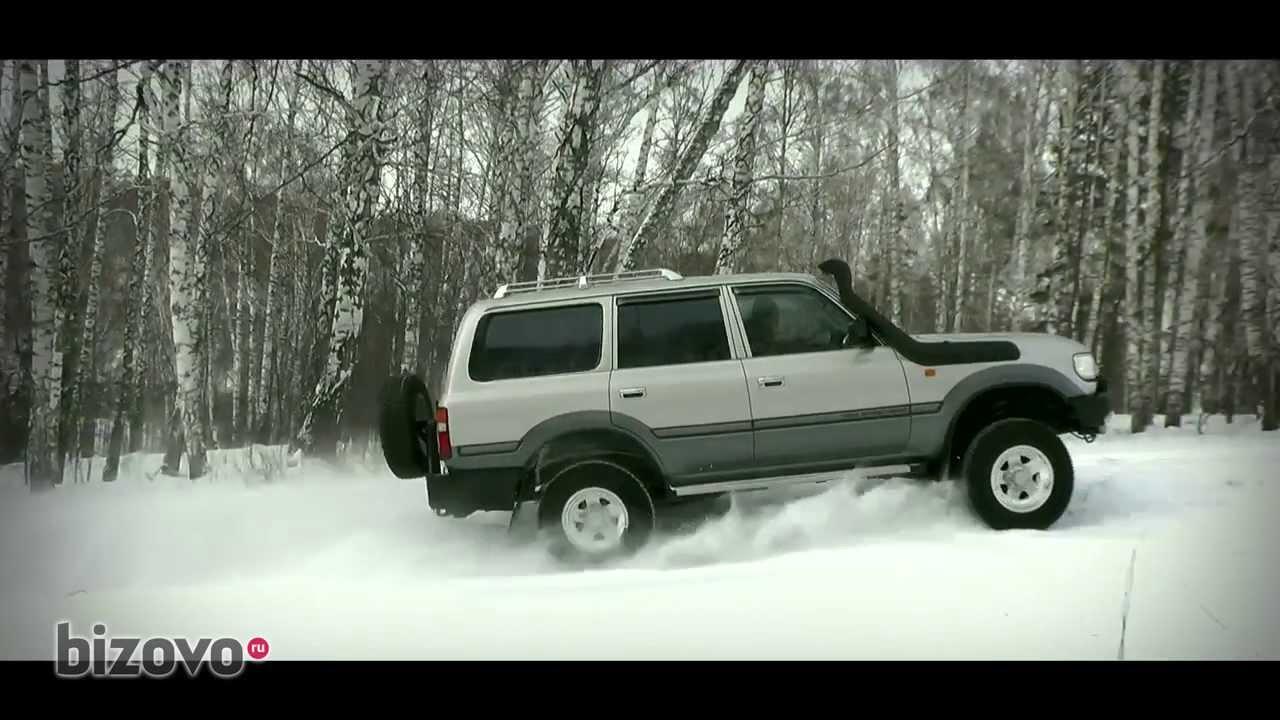 Toyota Land Cruiser 200 установка боковой и фронтальной камер