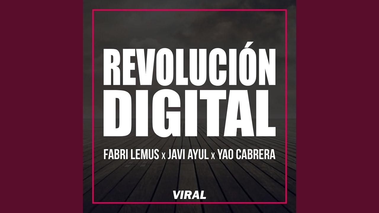 Revolucion Digital
