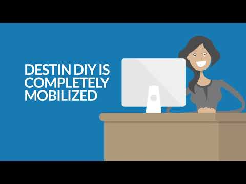 DESTIN DIY- The DIY Planners Meeting & Event Scheduling Tool