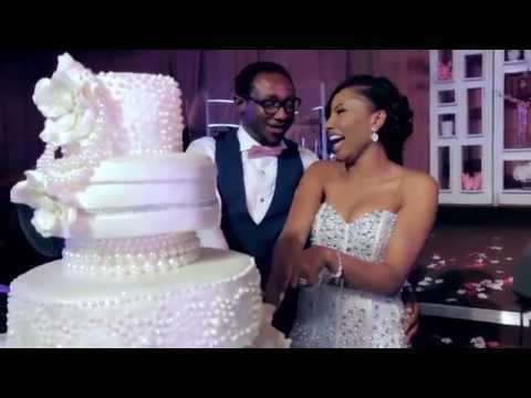 Nigerian Wedding Highlights We Can't Forget By Taiwo Adeshina