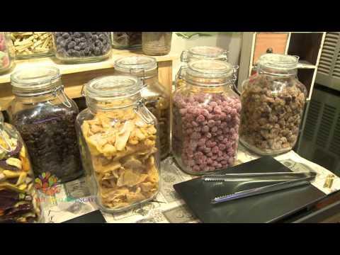 Buffet nông sản -  Vui Sống Mỗi Ngày [VTV3 – 18.05.2016]