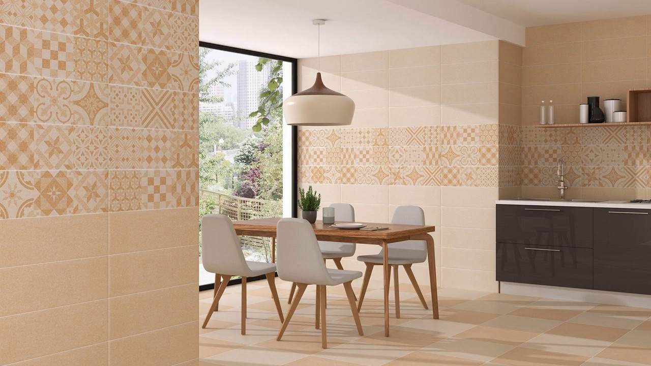 Dise os de cocinas con ceramicas modernas de inspiraci n for Ceramicas para cocinas modernas