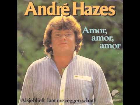 Lirik lagu Amor Amor Amor