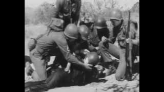 Iron Angel (1964) KOREAN WAR