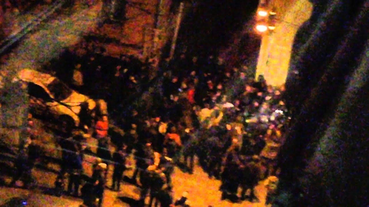 14 березня Image: Харків. Римарська. 14 березня 2014