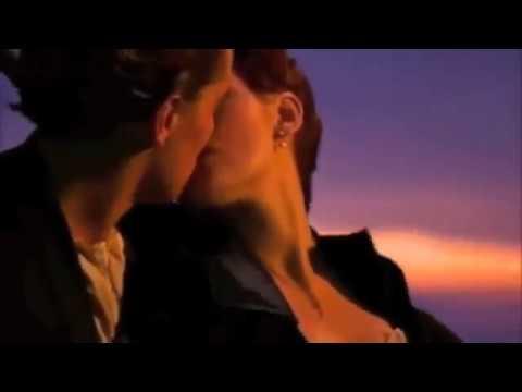 "Titanic Scene - ""I'm Flying!"""