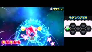 Sonic lost world ~ 3ds [part 1 ~ windy hill zone / special stage 1 / 2 / 3 / boss: zazz ~ s rank]