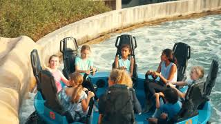 RIVER EXPEDITION IN MOTIONGATE Dubai | DUBAI PARKS AND RESORTS