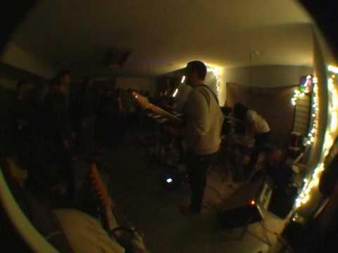 Turkmenistan ~ [Live @ Scully's Den 12/9/16]