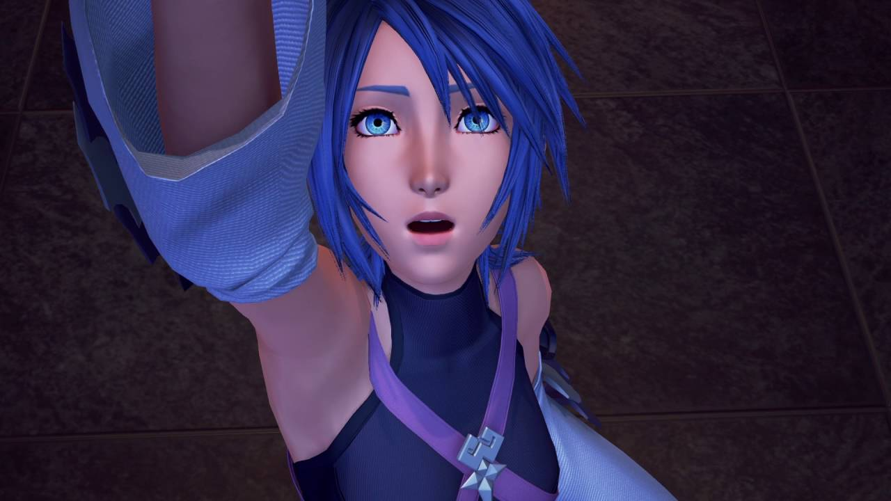 Kingdom Hearts HD 2.8 Final Chapter Prologue E3 2016 Trailer