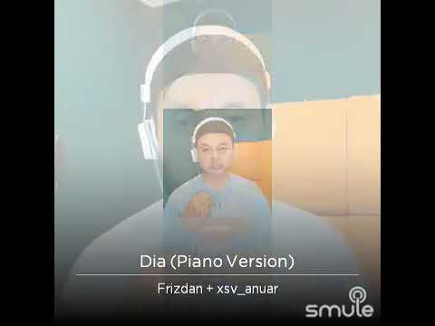 Dia Inteam - cover by xsv_anuar & frizdan