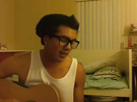 Replay Cover (IYAZ)- Joseph Vincent