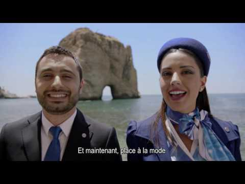 MEA new safety video featuring our beautiful lebanon