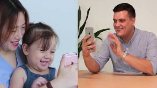 Kids APP: Safe video call and messenger kids and families have been looking for!