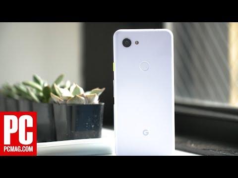 google-pixel-3a-review