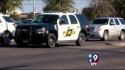 Odessa Police Urging Residents to Take Caution, Violent Crime Increasing