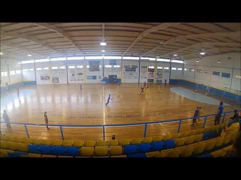 CS São João 0-2 CP Miranda do Corvo (Iniciados, Campeonato AFC)