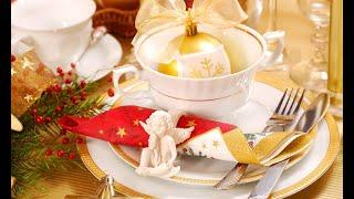Эти блюда обязательно должны быть на столе! Что готовят на Рождество в разных странах мира