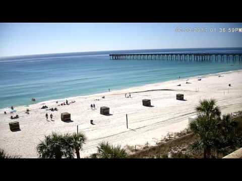 Calypso Resort Webcam