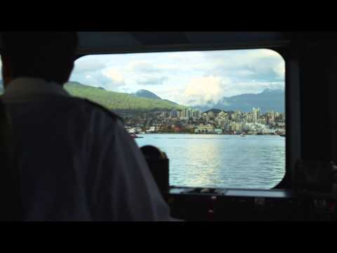 Burrard Otter II: Onboard the SeaBus with Captain Marvin Warnock