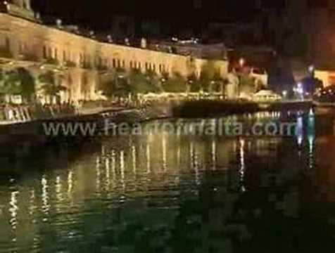 Valletta Waterfront Malta Guide