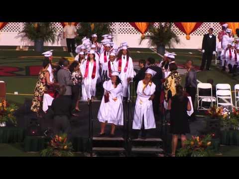 Roosevelt High School Class of 2009