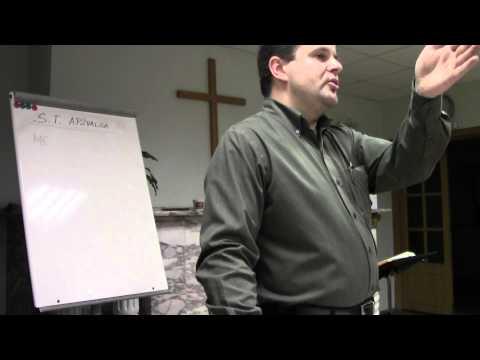 Biblijos Koledžas 2015 04 10 - Penktadienis 06