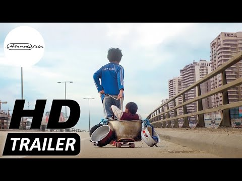 CAPERNAUM – STADT DER HOFFNUNG I Trailer Deutsch I Jetzt im Kino