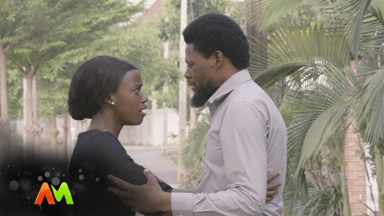 Download A means to an end – Halita | Africa Magic