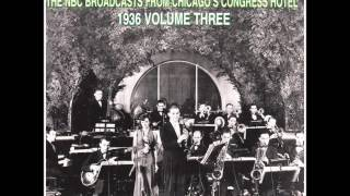 Helen Ward (Benny Goodman & His Orchestra) - Goody, Goody - NBC Broadcasts