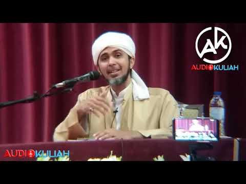 SYIEKH AL HABIB ALI ZAINAL ABIDIN - SLOT 1