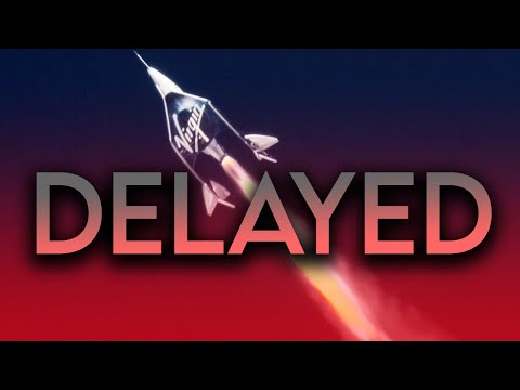 Worst For Virgin Galactic Stock Investors: 2020 / 2021 DELAYS!